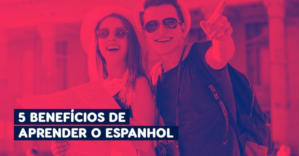 aprender espanhol te tará muitos benefícios