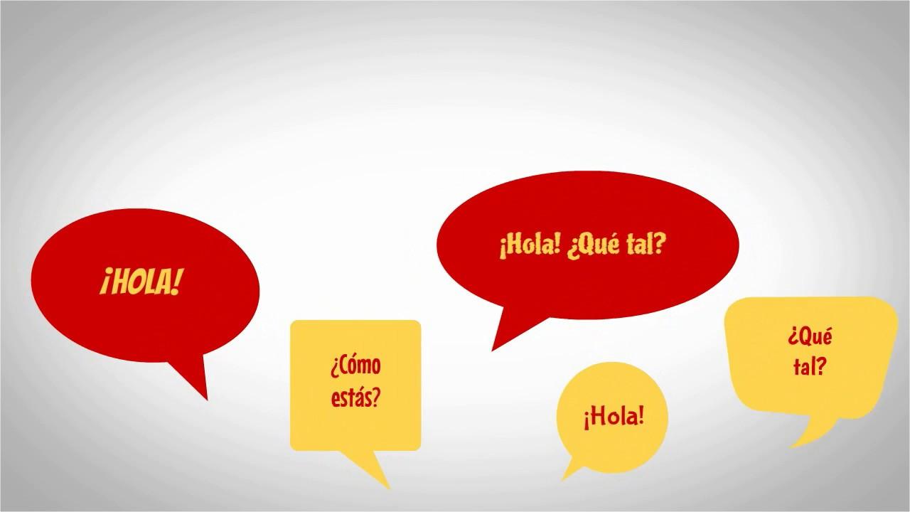 Aprender espanhol rapidamente